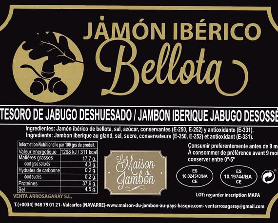 Jamon Bellota